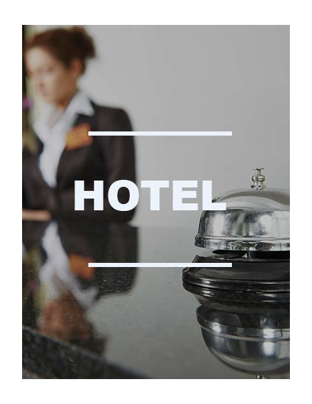 DECT - Pour l'Hôtellerie